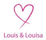 Louis & Louisa Logo