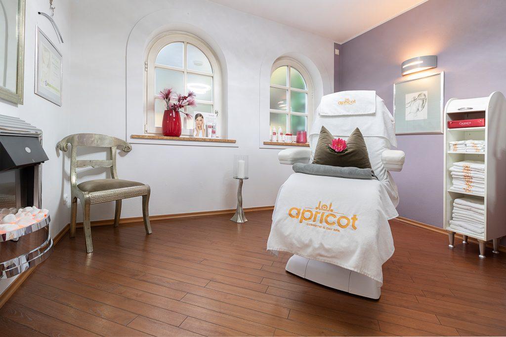 Apricot Cosmetic Bild 9
