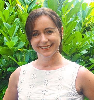 Tanja Mayr